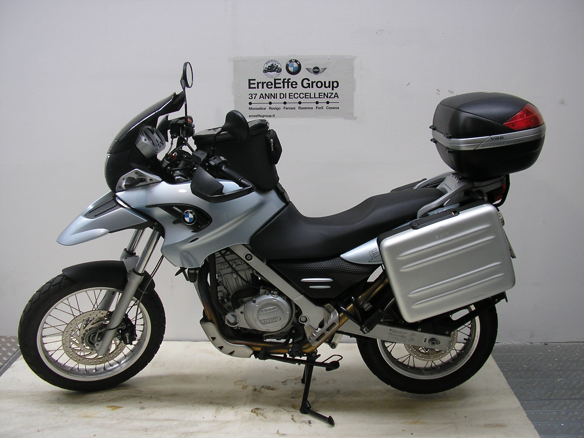 erreeffegroup spa - concessionaria bmw, bmw motorrad, mini
