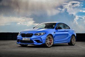 Scomparti curva in acciaio inox per BMW e34 520 525 UE lucidata